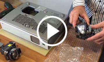 Βίντεο αλλαγής Sony